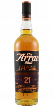 Arran 21-year-old