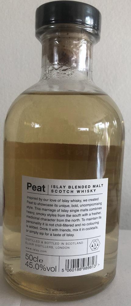 Islay Blended Malt I Love Dornoch ElD