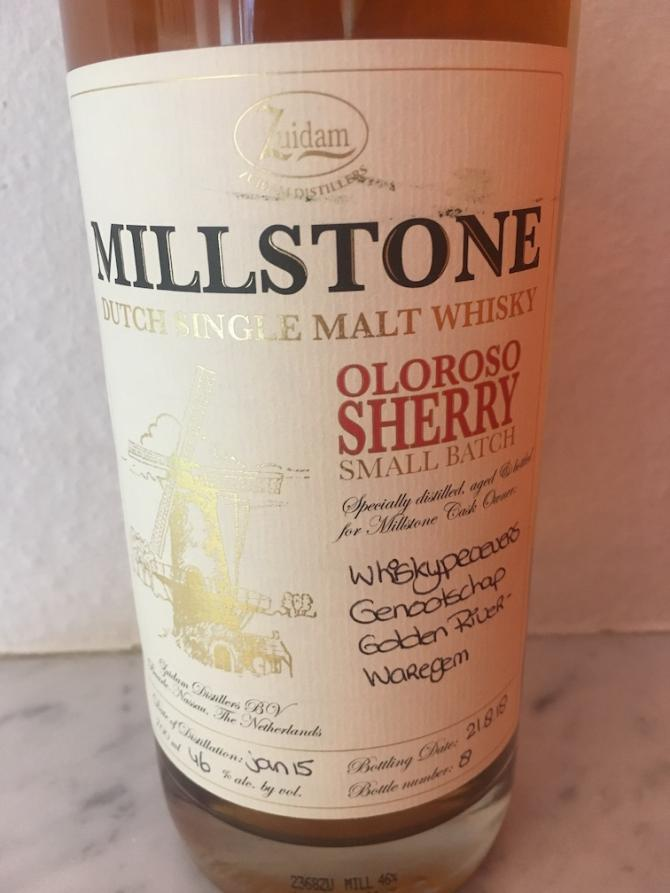 Millstone 2015