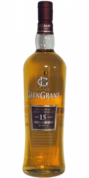 Glen Grant 15-year-old