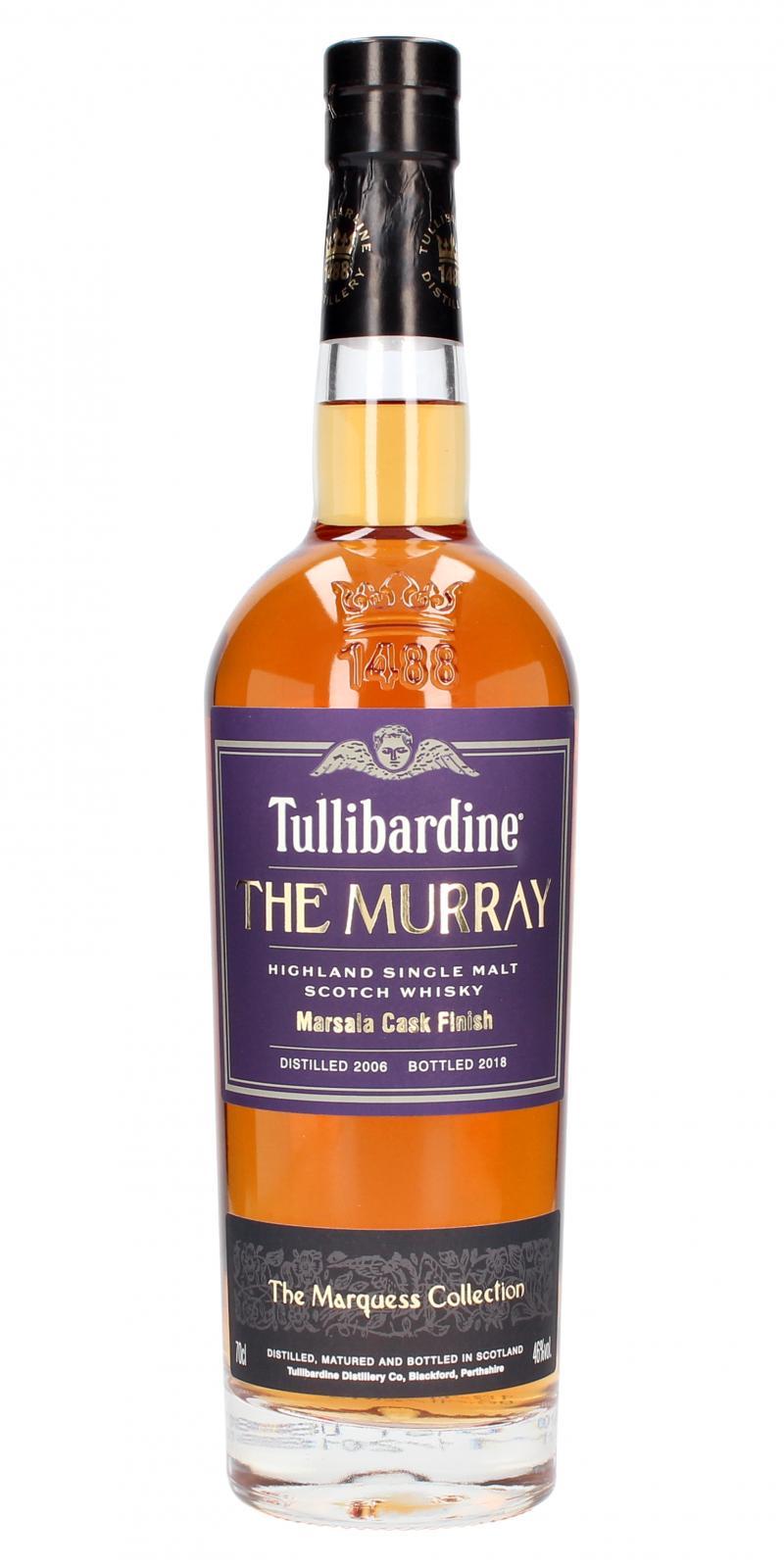 Tullibardine 2006 - The Murray