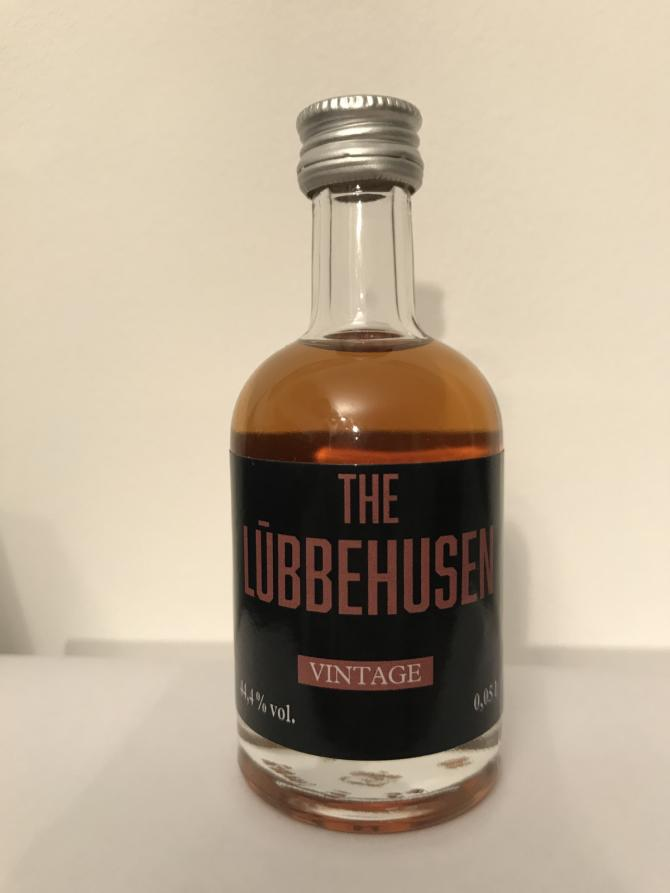 The Lübbehusen Vintage