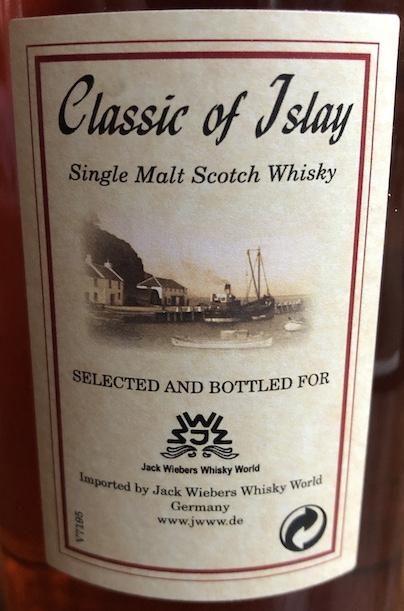 Classic Reviews And Jw Islay Ratings 2018 Of Vintage lcK3TJF1