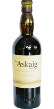 Port Askaig 30-year-old SMS