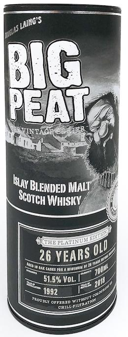 Big Peat 1992 - The Platinum Edition