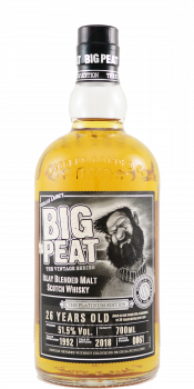 Big Peat 1992 - The Platinum Edition DL