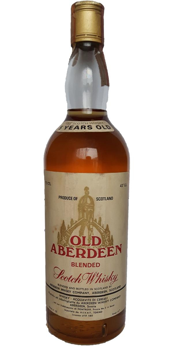 Old Aberdeen 05-year-old