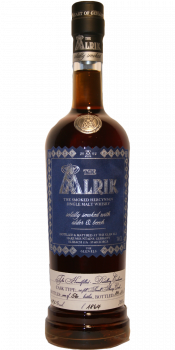 The Alrik Handfilled