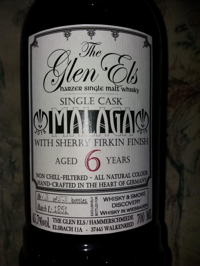 Glen Els 06-year-old