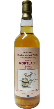 Mortlach 1986
