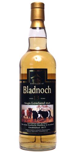 Bladnoch 13-year-old