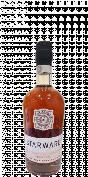 Starward Ginger Beer Cask Whisky #4