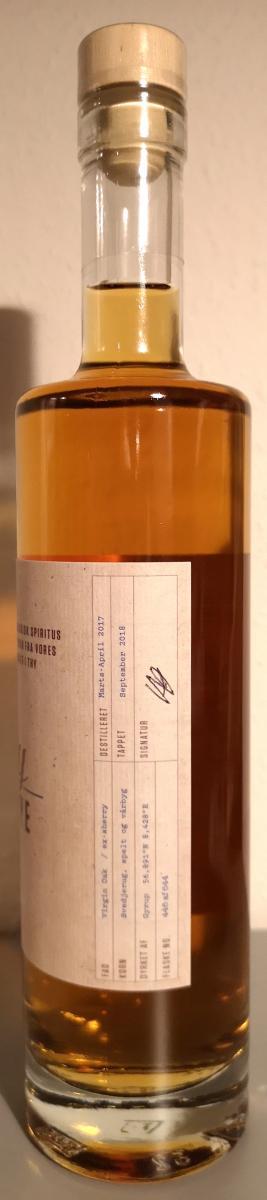 Thy Whisky Spelt-Rye