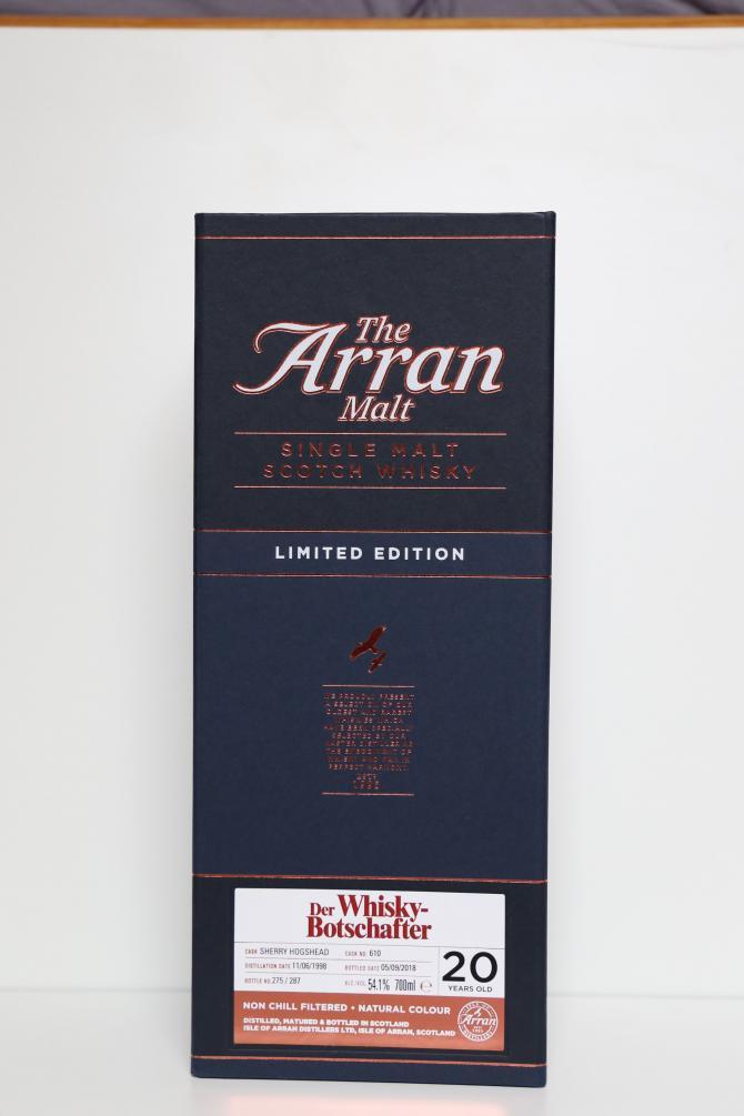 Arran 1998