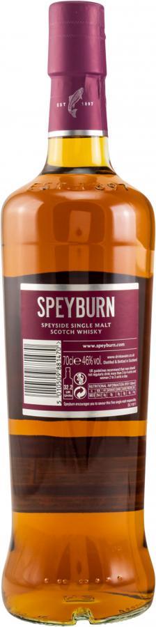 Speyburn 18-year-old