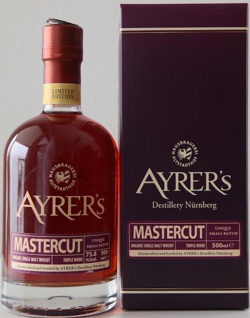 Ayrer's Mastercut 2013