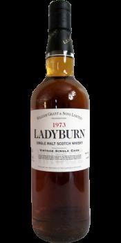 Ladyburn 1973 Cask 3200