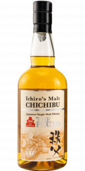 Chichibu The Peated - 10th Anniversary 2018