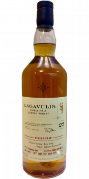 Lagavulin 1995 - Select Cask