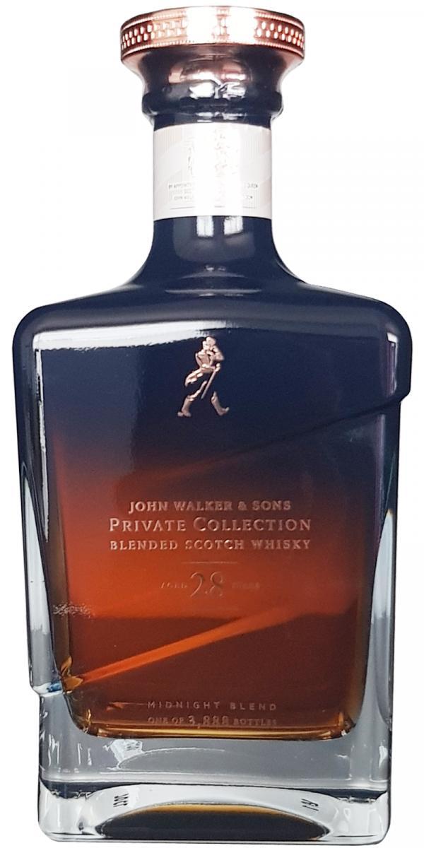 John Walker & Sons 28-year-old