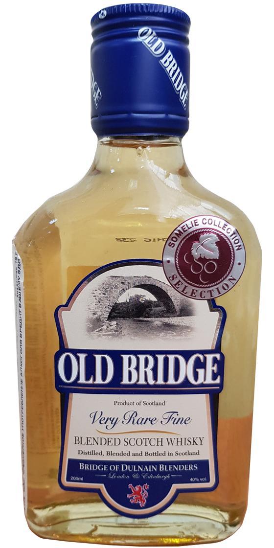 Old Bridge Very Rare Fine