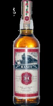 Banff 1974 JW