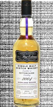 Fettercairn 2004 ED