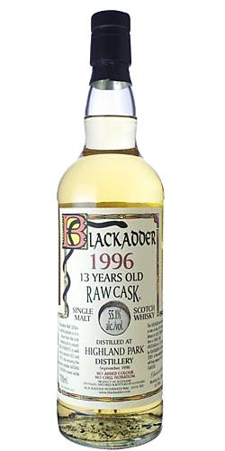 Highland Park 1996 BA