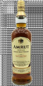 Amrut 2011