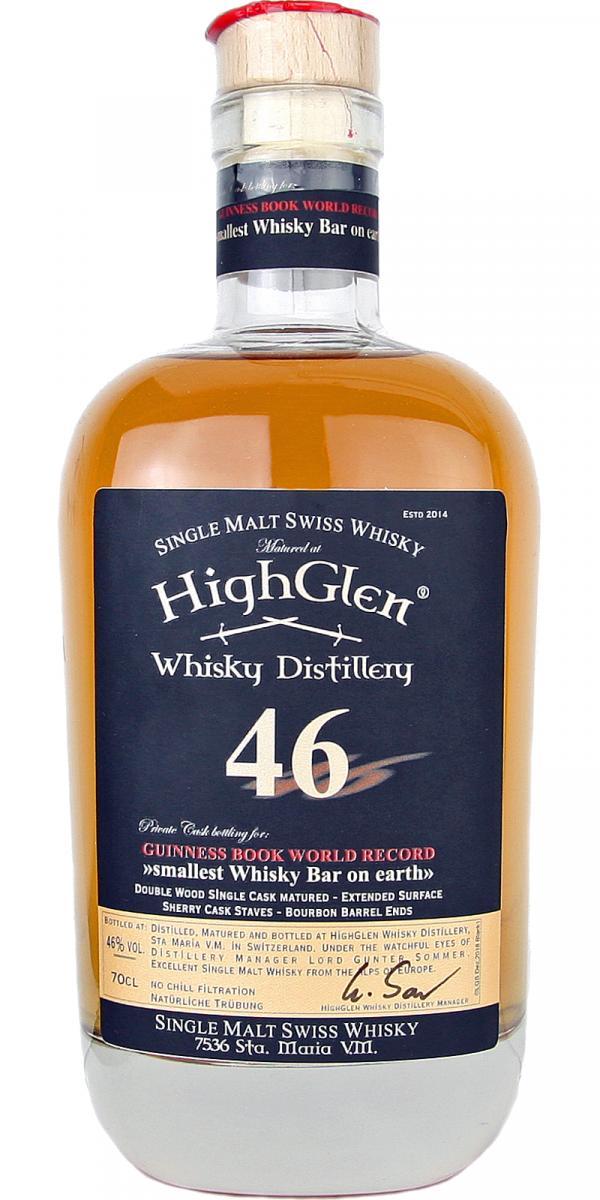 HighGlen 46