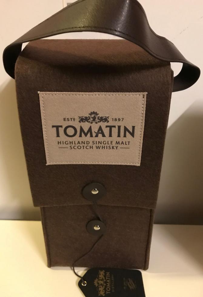 Tomatin 30-year-old Batch 1