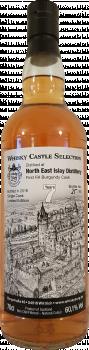 North East Islay Distillery 07-year-old WhBu