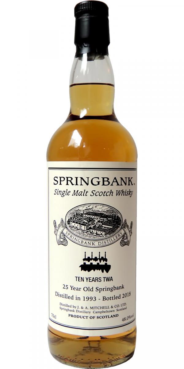 Springbank 1993