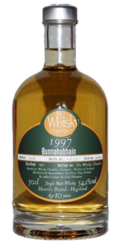 Bunnahabhain 1997 WCh