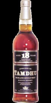 Tamdhu 18-year-old