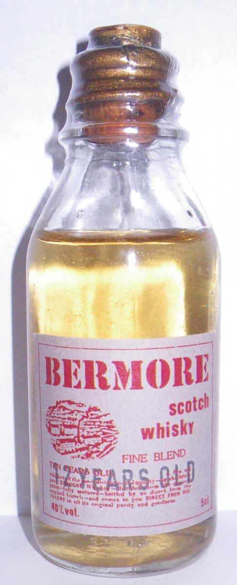 Bermore 12-year-old
