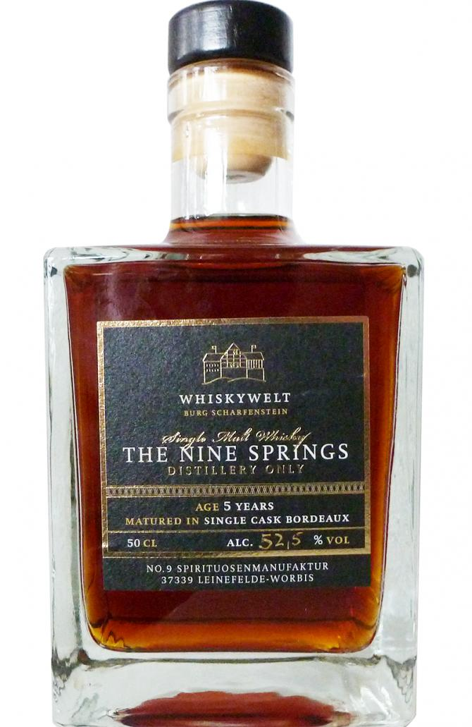 The Nine Springs 05-year-old
