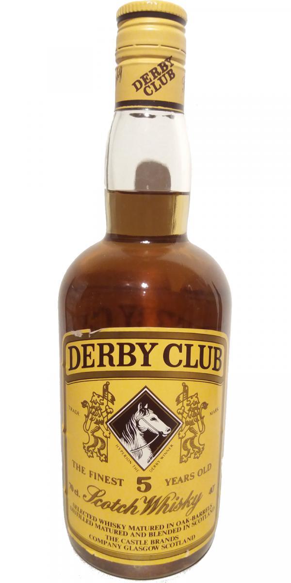 Derby Club 05-year-old