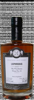 Laphroaig 2006 MoS