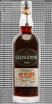 Glengoyne 1998