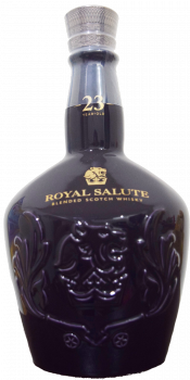 Royal Salute 23-year-old