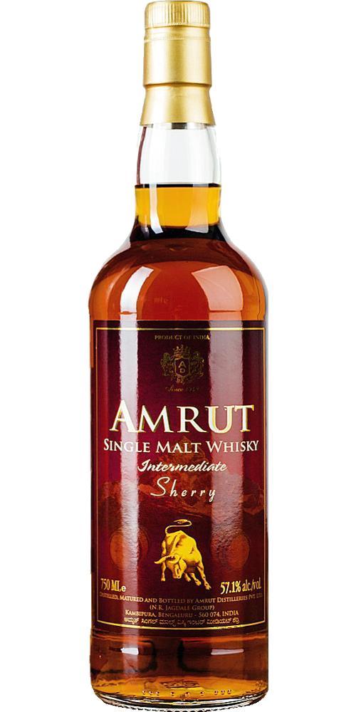 Amrut Intermediate