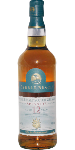 Pebble Beach 12-year-old Lb