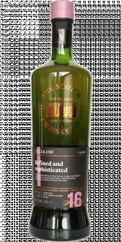 Macallan 2002 SMWS 24.130