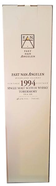 Tobermory 1994 MSA
