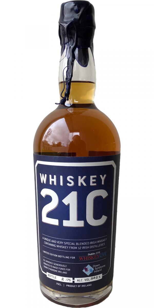 21C Whiskey 21C