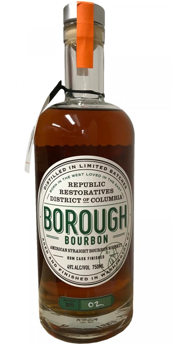 Borough Bourbon