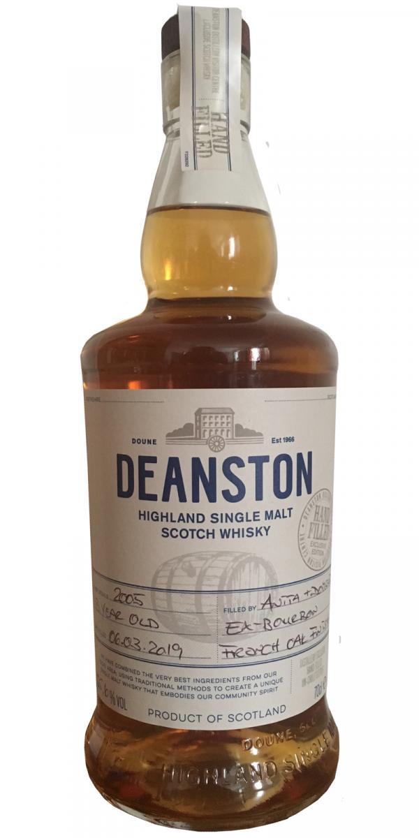 Deanston 2005