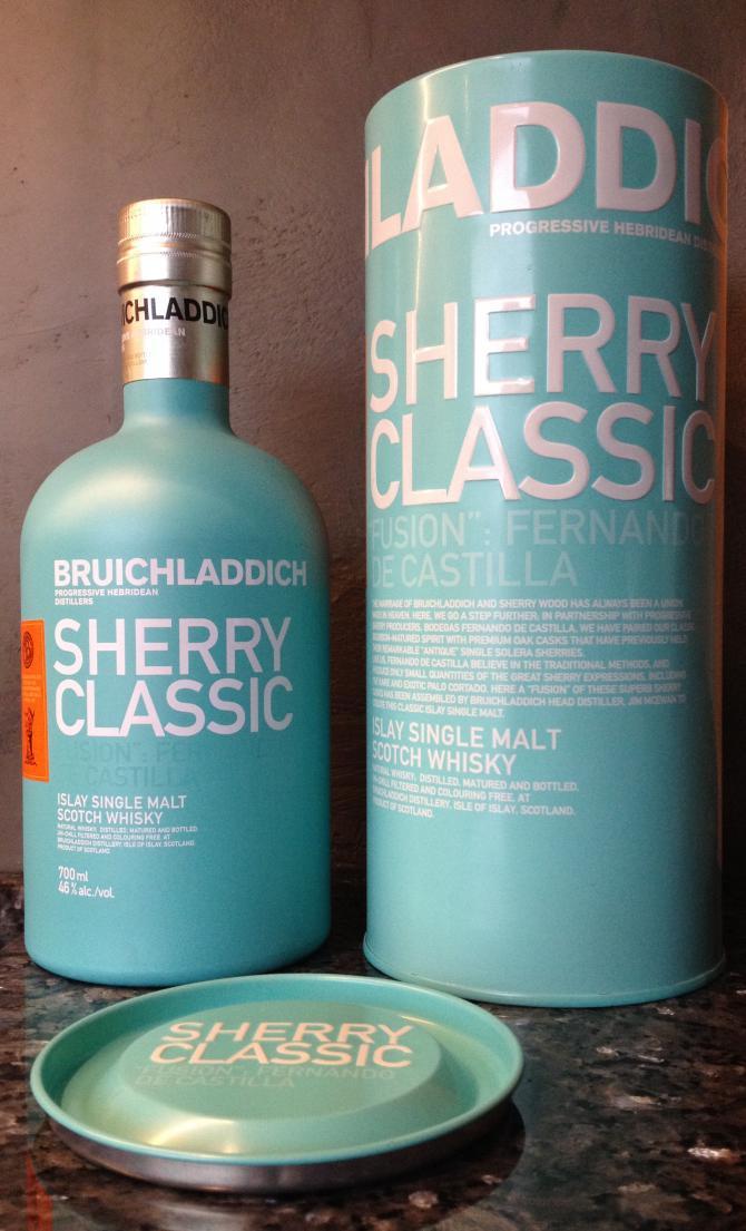 Bruichladdich Sherry Classic