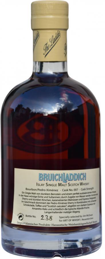 Bruichladdich 1994